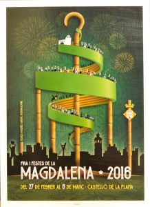 magdalena 2016