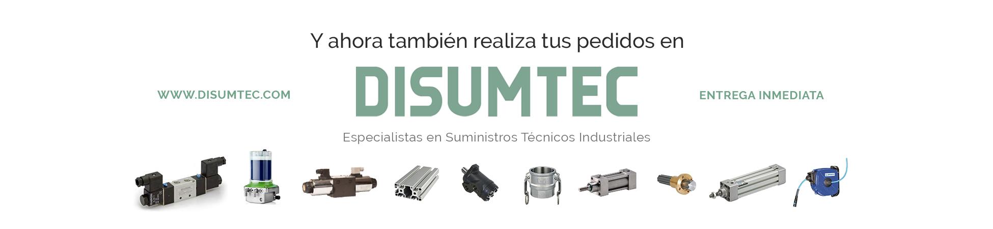 Suministros técnicos industriales